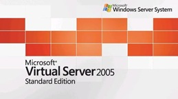 virtualServer2005